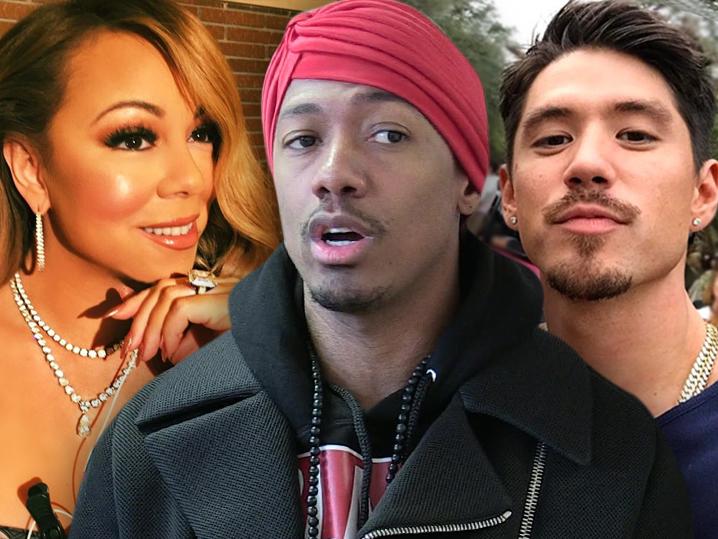 Mariah Carey and Bryan Tanaka Break Up Over Extreme Jealousy  Expensive  Stuff. Mariah Carey and Bryan Tanaka Break Up Over Extreme Jealousy