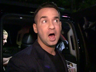 Mike 'The Situation' Faces New Tax Evasion Crimes