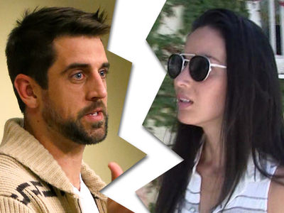 Aaron Rodgers and Olivia Munn Break Up After Engagement Rumors