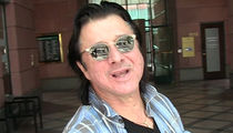 Steve Perry's Reps Say NOT Performing with Journey at Rock and Roll Hall of Fame Ceremony (UPDATE)