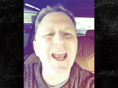 Michael Rapaport Blasts LaVar Ball for Ripping UCLA's White Guys
