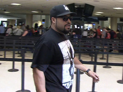 Ice Cube Says Tupac Would Be Down With Rock and Roll Hall of Fame Award (VIDEO)
