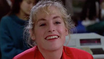 Lisa in 'Fast Times at Ridgemont High' 'Memba Her?!