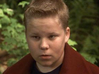 Young Ben Hanscom in 'IT' Miniseries -- Memba Him?