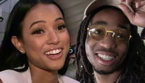 Karrueche Tran and Quavo from Migos are Dating But Not a Couple Yet