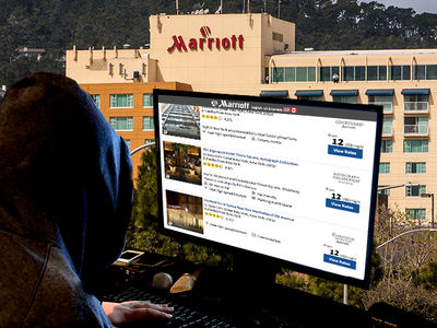 Ex-Marriott Employee Busted Playing Robin Hood, Allegedly Hacked to Slash Room Rates