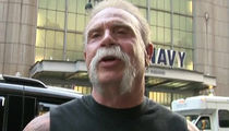'American Chopper' Star Paul Teutul Sued, Allegedly Screwed Partner On Failed Show (UPDATE)