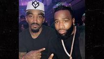 LeBron James & Cavs Stars Hit Miami Nightclub After Ugly Loss to Atlanta Hawks