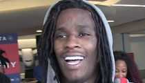Young Thug Cleared in Alleged Slapping Incident Outside Atlanta Nightclub