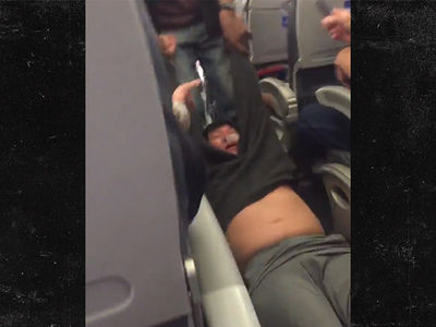 Officer Who Forcibly Removed United Airlines Passenger Placed on Administrative Leave