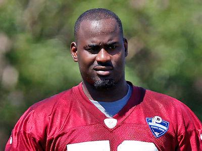 NFL's Junior Galette Tased During Spring Break Arrest, Cops Say
