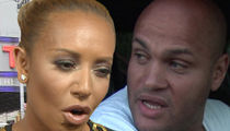 Mel B Ordered to Pay Stephen Belafonte $40k a Month in Spousal Support
