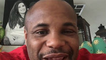 Daniel Cormier Responds to Snoop, 'Sucks So Bad' He Likes Jon Jones (VIDEO)