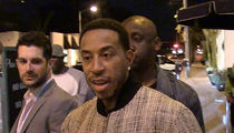 Ludacris Says His CGI Music Video Abs Were Meant to Look Fake (VIDEO)