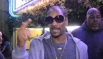 Snoop Dogg Says Jon Jones Is Greatest UFC Fighter Ever