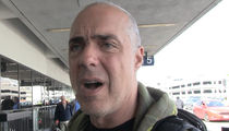 'Bosch' Star Titus Welliver Says He'll Boycott United Over Doctor Dragged Off Plane (VIDEO)
