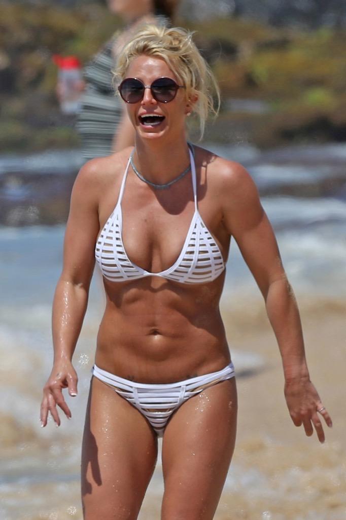 Brittney spears bikini pictures