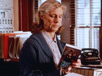 Virginia in 'Misery' 'Memba Her?!