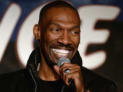 Comedian Charlie Murphy Dead at 57 After Leukemia Battle