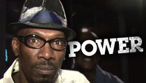 Charlie Murphy Kept Illness Secret from 'Power' Cast and Crew