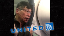 United Airlines Passenger David Dao Asks Judge to Preserve All Video of Incident