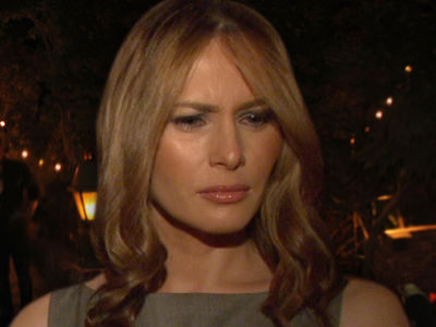 Melania Trump Gets Formal Apology From Daily Mail in Defamation Lawsuit