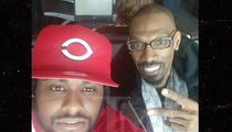 Charlie Murphy Graciously Takes Photo With Fan Weeks Before Death