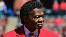 St. Louis Cardinals Hall of Famer Lou Brock Diagnosed With Cancer