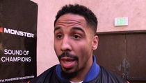 Andre Ward Says Sergey Kovalev Will Have 'Big Problems' in Rematch (VIDEO)