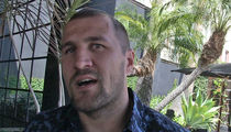 Sergey Kovalev Says Vladimir Putin Is Best Russian President Ever (VIDEO)
