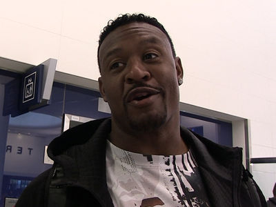Willie McGinest LOVES Marshawn Lynch to Raiders Move (VIDEO)