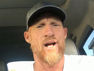 Todd Marinovich Says LaVar Ball Makes Him Cringe (VIDEO)