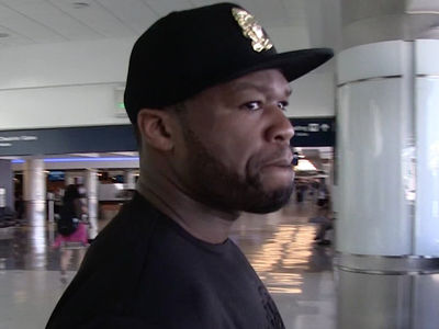 50 Cent's Punch Victim Lawyers Up For Lawsuit (VIDEO)