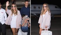 Jennifer Lopez Invades Dominican Republic with Major MILF Swag (PHOTO GALLERY + VIDEO)