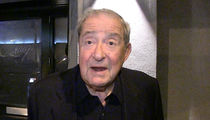 Bob Arum Says American Judges Should Score Kovalev & Ward Rematch (VIDEO)