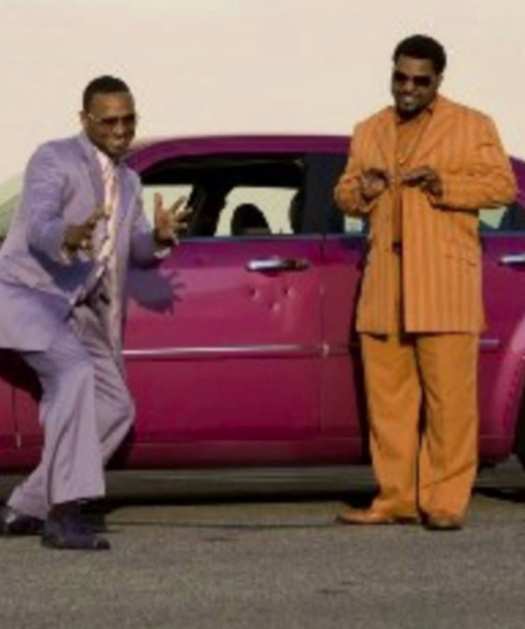 Mike Epps posted this hilarious pic