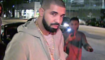 Drake Accuses Coachella Country Club of Racial Profiling (UPDATE)