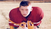 Guess Who This Football Kid Turned Into!