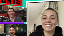 Rose Namajunas Says She Can Be the Next Ronda Rousey (VIDEO)
