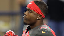 Tampa Bay Bucs WR Josh Huff Cuts Deal In Gun Case, Avoids Jail