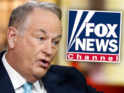 Bill O'Reilly is Officially Out at Fox News Channel (UPDATE)
