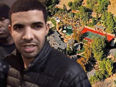 Drake Will Not Have Pepsi Burglar Prosecuted