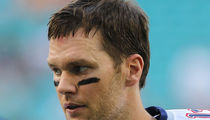 Tom Brady NOT Visiting Trump at White House with Patriots, Cites 'Family Matters'