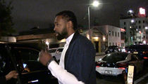 DeAndre Jordan Hits Nightclub After Huge Playoff Win (VIDEO)