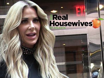 Kim Zolciak Signs On for Season 10 of 'Real Housewives of Atlanta'