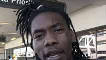 Migos' Offset Wants Little Kid Who Rapped and Danced at Coachella in Next Music Video!!! (VIDEO)