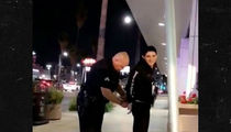 Skrillex Blasts Elon Musk For Getting Pulled Over and Cuffed by Cops (VIDEO + PHOTO)