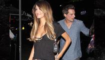 Kate Beckinsale and Len Wiseman -- Marriage on the Rocks