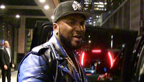 Jeezy Sued for Wrongful Death After Concert Shooting