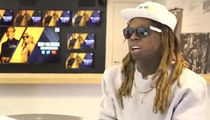 Lil Wayne Repeats His Roc Nation Allegiance, 'Jay's Helping Me Any Way He Can' (VIDEO)